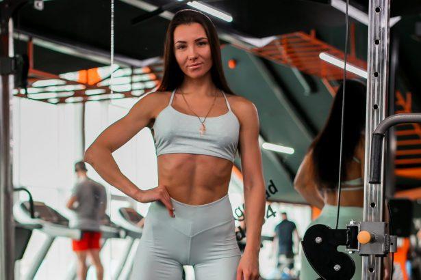 Марина Ягунова